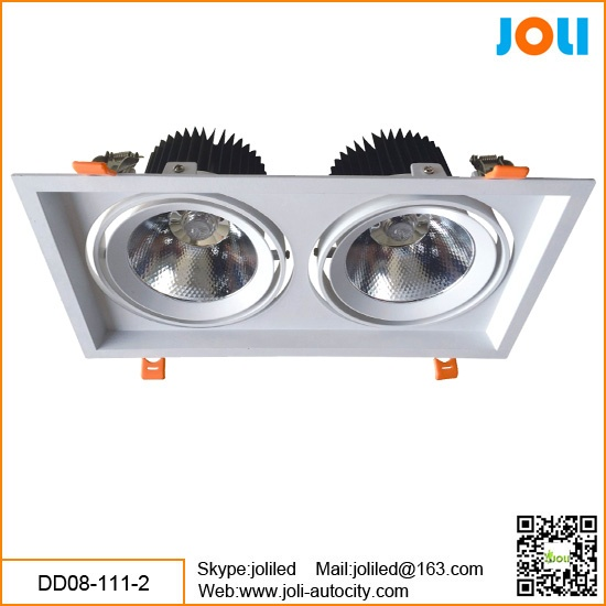 Grille donwlight