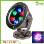 LED underwater light 5W