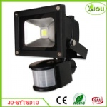 Sensor flood light 10